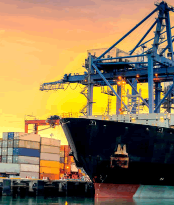 KSAA - Kenya Ship Agents Association