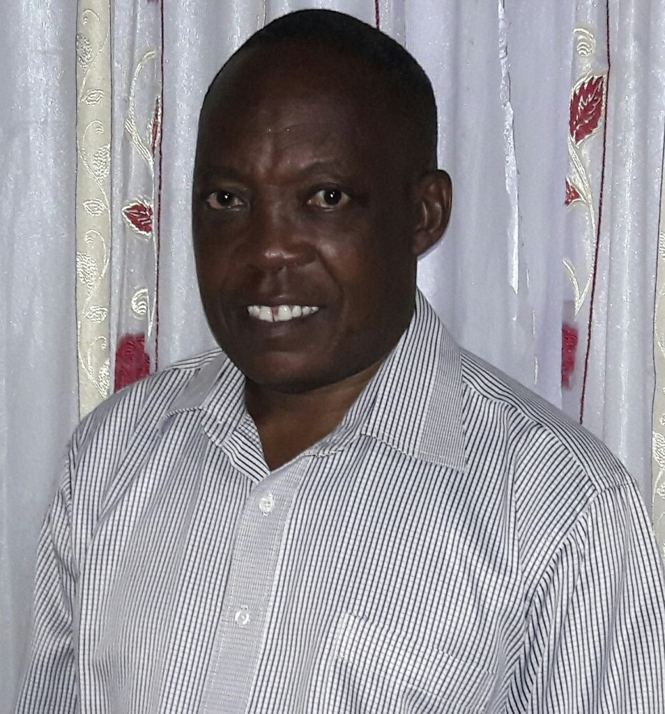 Juma Ali Tellah — Executive Officer — KSAA Secretariat