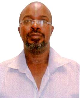 Alfayo Omido — Inchcape Shipping Services (Kenya) Ltd.