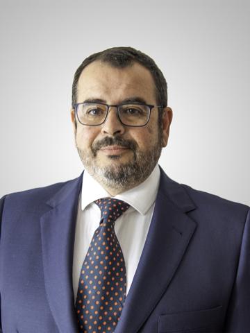 Luis Piecho — General Manager PIL Kenya Ltd