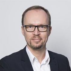 Mr. Mads Skov-Hansen — Manager Maersk Kenya Ltd