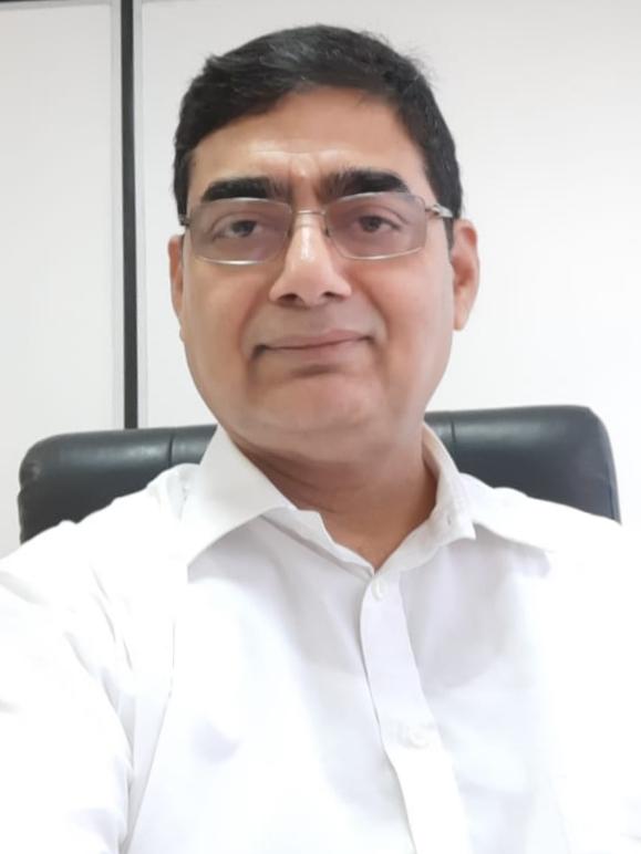 Nirjhar S. Bhaduri — Sharaf Shipping Agency (Kenya) Ltd