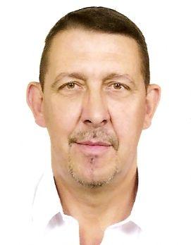 Roger Dainty — Manager WEC Lines Ltd / WEC Lines (K) Ltd