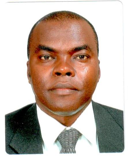 Silvester Kututa — Managing Director Express Shipping & Logistics (EA) Ltd