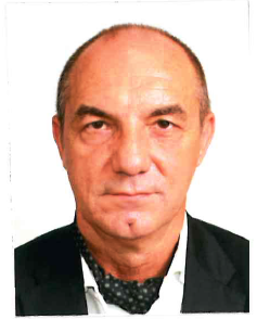 Capt. Fedele — Manager I. Messina (Kenya) Ltd